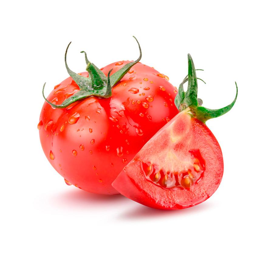 los tomates perino benefician la diabetes